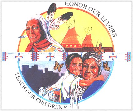 Honor Our Elders